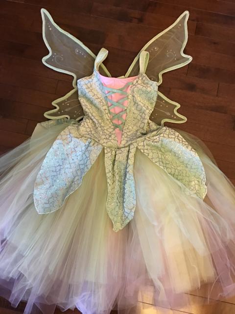 Fairy Ballet Tutu