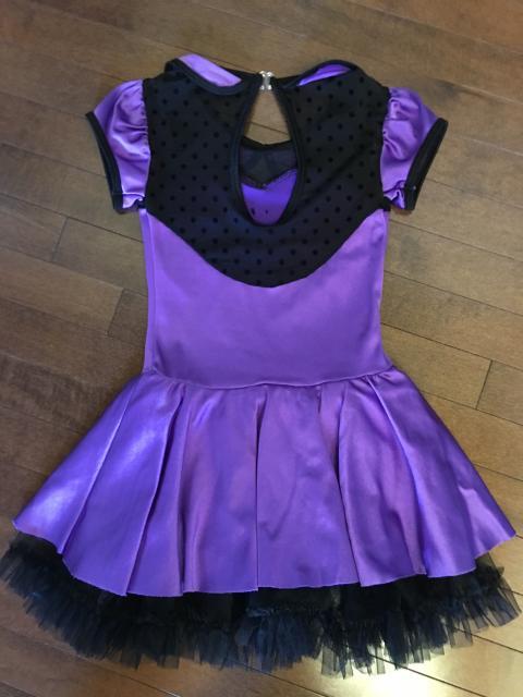 Purple Satin Jazz